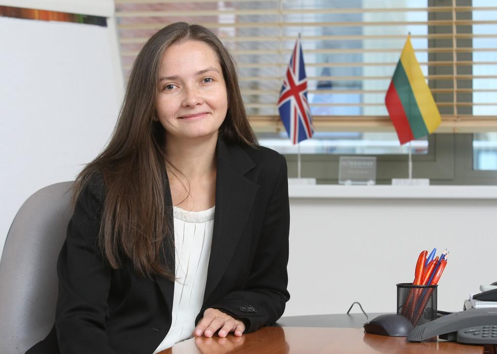 Darbas Londone » Norite būti sekretore ar asmenine asistente?