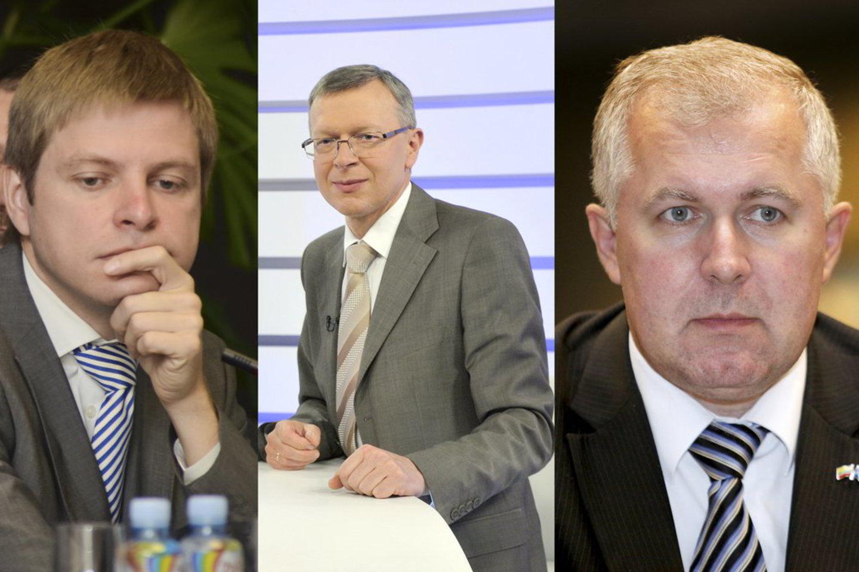 Vienus Seimo narius sutrikdė išgalvoto lobisto siūlymas atsilyginti. Kitus farmacininkų atstovo pasiūlymas sugundė. Buvo ir tokių, kurie apie neteisėtus veiksmus pranešė specialiosioms tarnyboms.<br>Fotomontažas
