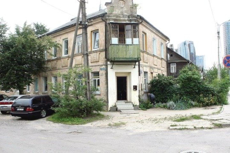 Skansene Kultūros paveldo departamentas užregistravęs 332 gyvenamuosius ir ūkinius pastatus, kiemo statinius.<br>R.Danisevičiaus nuotr.