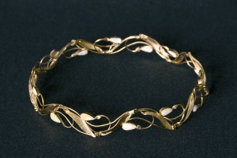 Aukso vainikais galės pasipuošti geriausi meistrai.<br>Organizatorių nuotr.