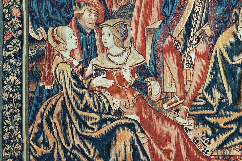 Pasak Valdovų rūmų direktorės pavaduotojos, XVI amžiaus gobelenai – tai tarsi senųjų laikų spauda ar internetiniai žinių portalai.