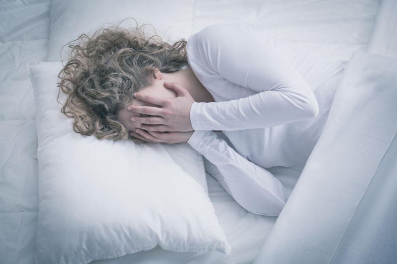Depresija tai organine kas RYTINĖ DEPRESIJA: