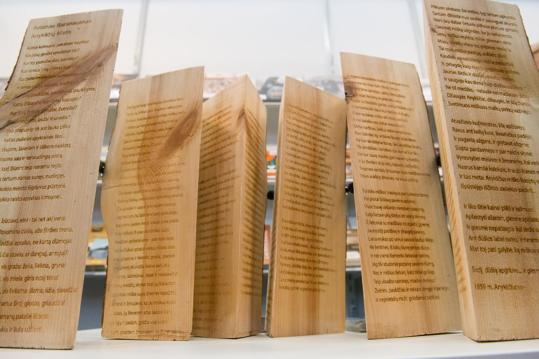Knygų mugės laukė tūkstančiai vilniečių.<br>J.Stacevičiaus nuotr.