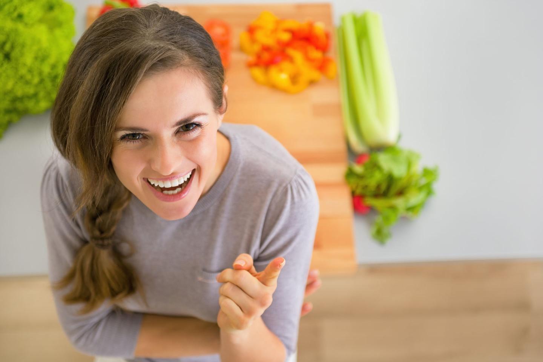 kaip mesti svorį ir gyventi sveikai)