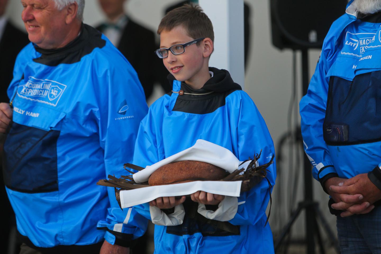 """Kaune sutikti projekto """"Nacionalinė ekspedicija: Nemunu per Lietuvą"""" komandos nariai.<br>G.Bitvinsko nuotr."""