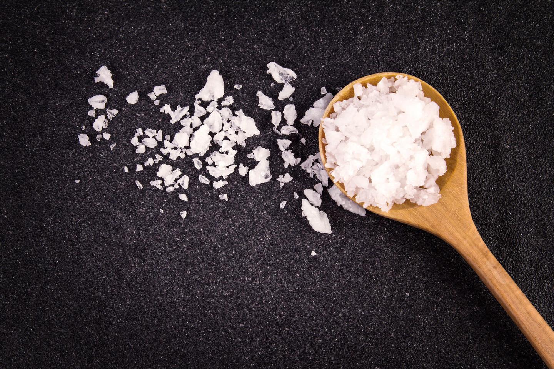 Druska gali praversti net pačiose netikėčiausiose situacijose.<br>123rf nuotr.