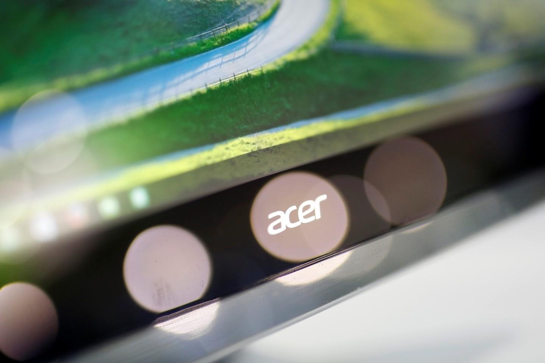 """""""Acer"""" naujų įrenginių pirkėjams grąžins nuo 50 iki 150 eurų.<br>Reuters/Scanpix nuotr."""