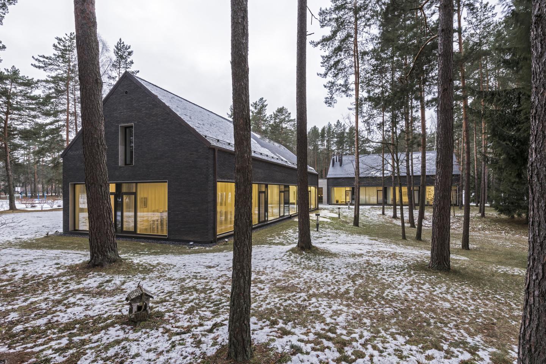 4,1 mln. eurų – tiek prašoma už šį būstą prestižiniame sostinės rajone.<br>L.Garbačausko nuotr.