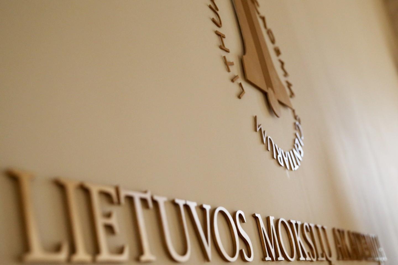 Lietuvos mokslo premijos skiriamos kasmet už Lietuvai reikšmingus fundamentinius ir taikomuosius mokslinių tyrimų ir eksperimentinės plėtros darbus.<br>R.Danisevičiaus nuotr.