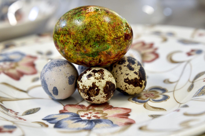 Ūkininkė patarė, kaip paruošti putpelių kiaušinius