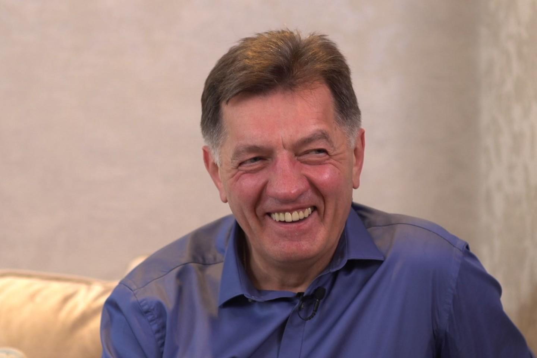Algirdas Butkevičius ir jo žmona Janina jau kurį laiką nebėra žiniasklaidos taikiklyje.
