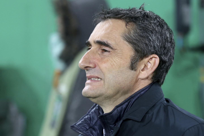 A.Valverde laukia rimti iššūkiai.<br>AP nuotr.