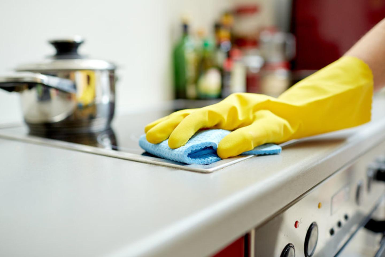 Jūsų virtuvėje yra daug natūralių šveitimo priemonių.<br>123rf.com nuotr.