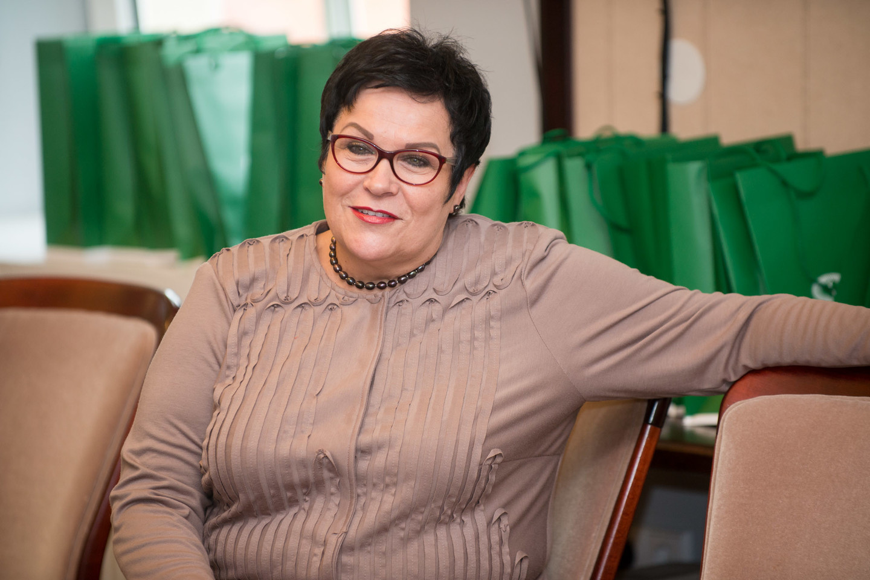 Privalomas priešmokyklinis ugdymas Lietuvoje įvestas buvusios švietimo ir mokslo ministrės A.Pitrėnienės iniciatyva.<br>J.Stacevičiaus nuotr.