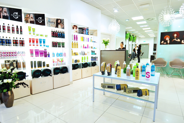 Duris atvėrė atsinaujinęs R.Morozovienės grožio salonas pakitusiu pavadinimu.<br>Organizatorių nuotr.