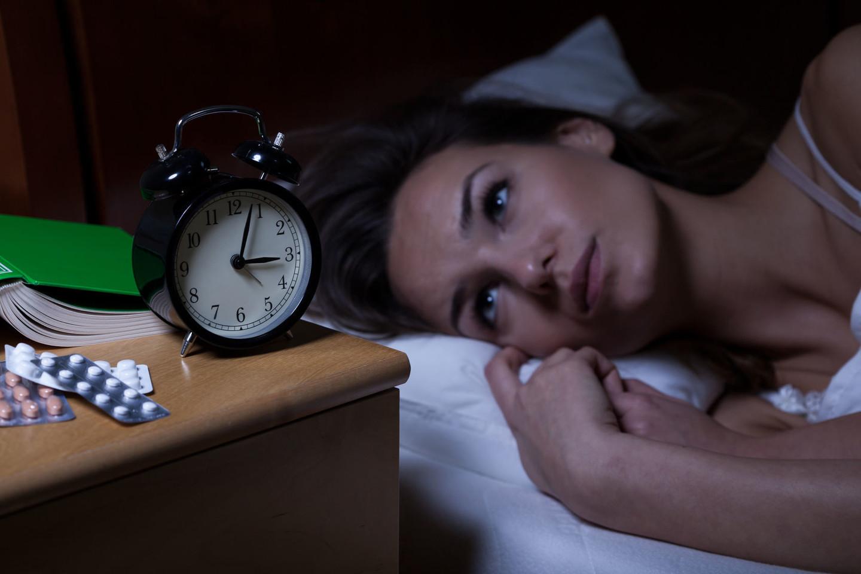 Prastas miegas gali lemti daugelį sveikatos sutrikimų.<br>123rf.com nuotr.