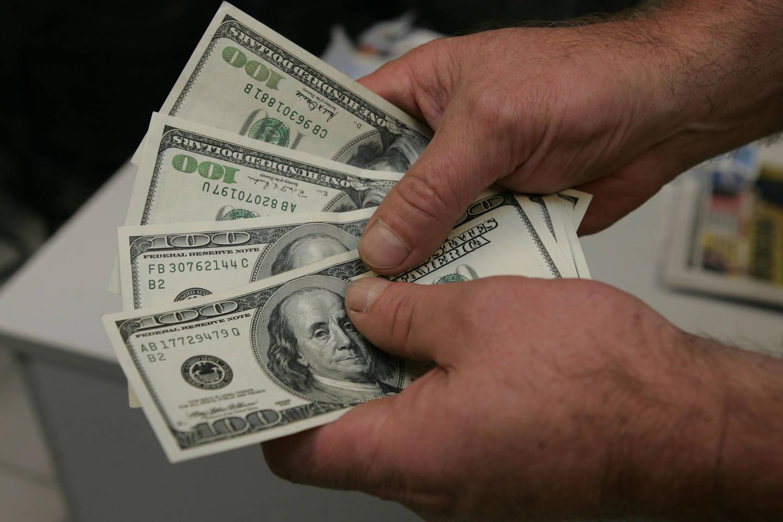 """Numatomas """"aukso puodas"""" yra dešimtas pagal dydį šios loterijos istorijoje.<br>M.Juknevičiūtės nuotr."""