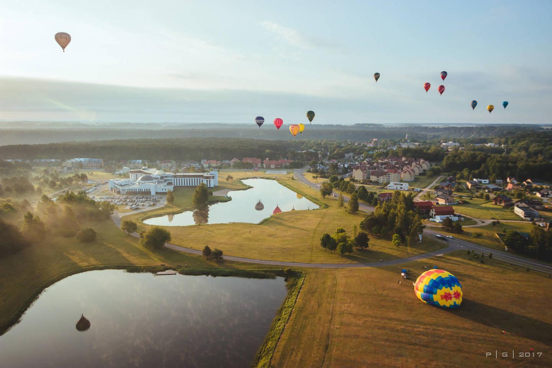 12 renginių, dėl kurių verta atvykti į Birštono kurortą 2018 metais.<br>Organizatorių nuotr.
