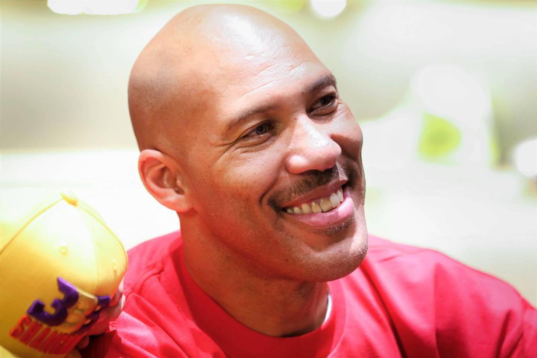 L.Ballas tiki, jog jam pavyks sėkmingai užbaigti didįjį gyvenimo planą.<br>AFP/Scanpix nuotr.