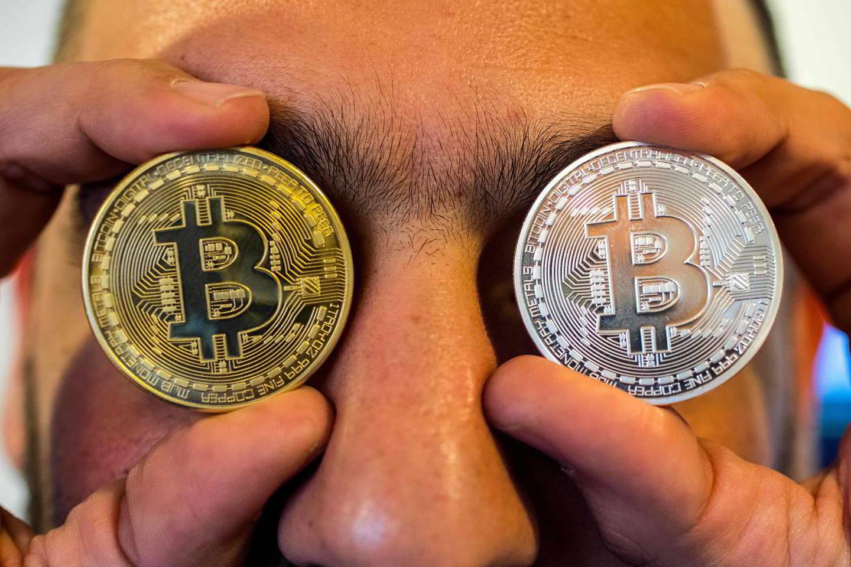 bitcoin investicinis pasitikjimas perka akcijas