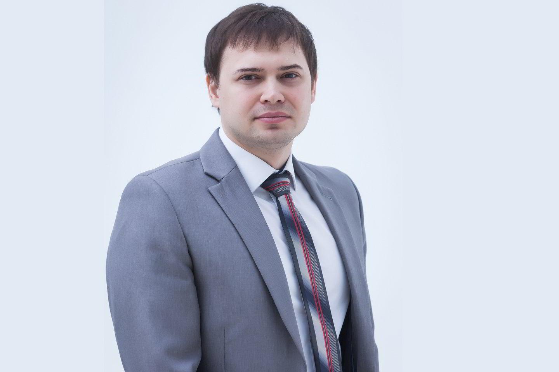 Lietuvos banko Makroekonomikos ir prognozavimo skyriaus vyresnysis ekonomistas Darius Imbrasas<br>Asmeninio archyvo nuotr.