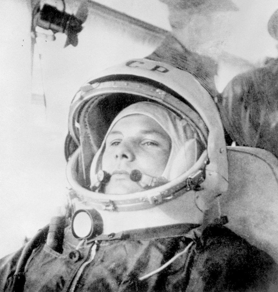 "J.Gagarinas.<br>""Scanpix"" nuotr."