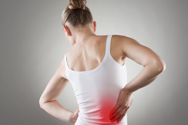 Tvirtinama, kad moterys ilgiau laukia diagnozės ir neretai atsakymas būna, kad jos tik išsigalvoja.<br>123rf.com nuotr.