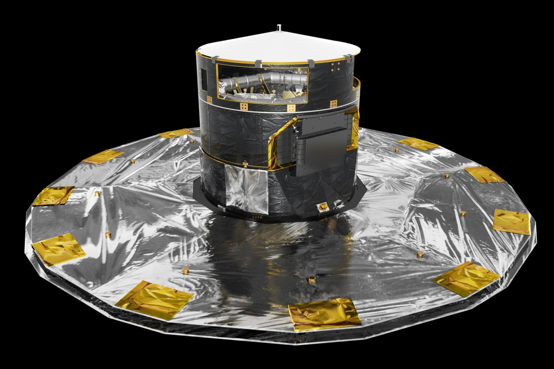 ESA kosminė observatorija<br>ESA nuotr.