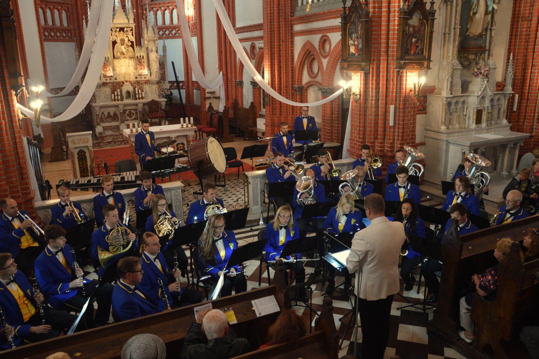 """Jaukiais vasaros vakarais tikra atgaiva sielai – profesionali, kokybiška muzika, kurią kasmet dovanoja festivalis """"Ave Maria"""".<br>Rengėjų nuotr."""