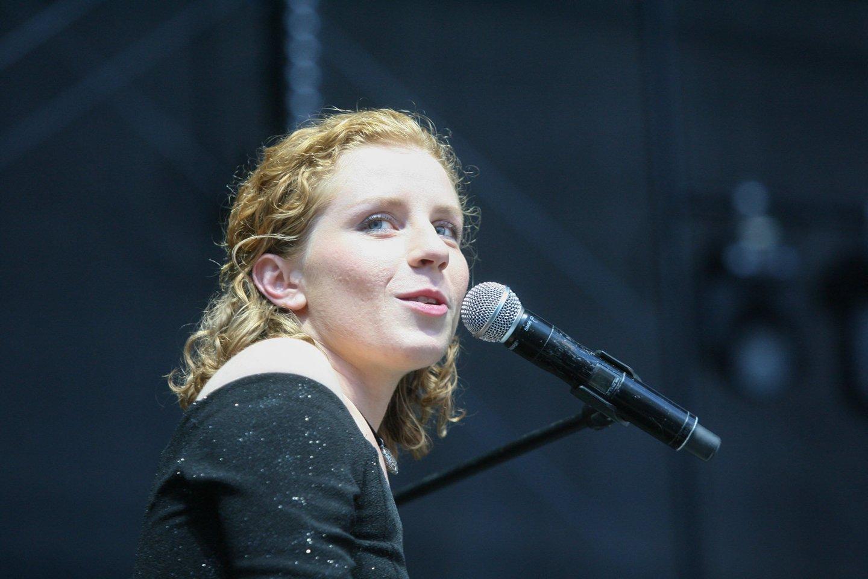 Alina Orlova.<br>R.Danisevičiaus nuotr.