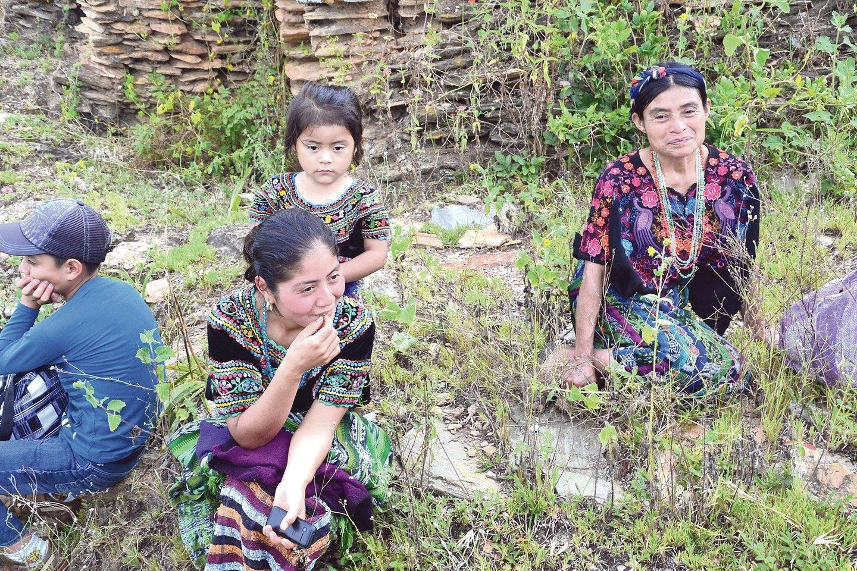 Šios Centrinės Amerikos šalies moterys – vienos žemiausių pasaulyje.<br>Asmeninio archyvo nuotr.
