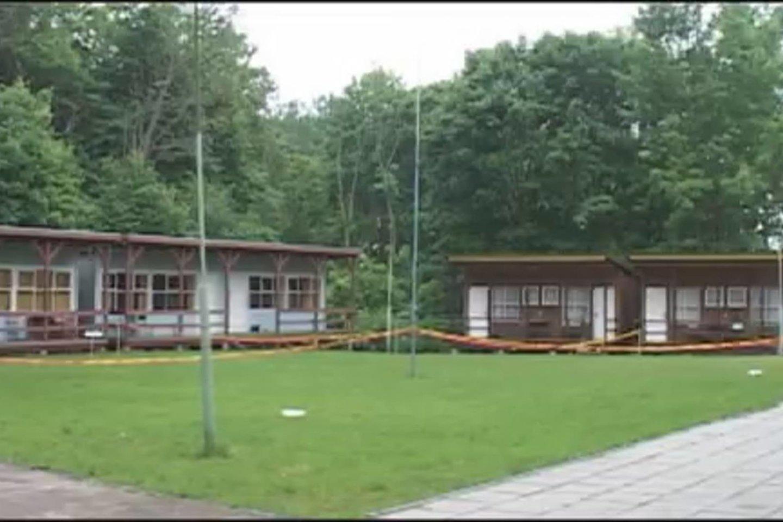 Prievarta vaikų stovykloje atvėrė žaizdą – tėvai nežino, kur išleidžia atžalas.<br>Lrytas.tv stop kadras.