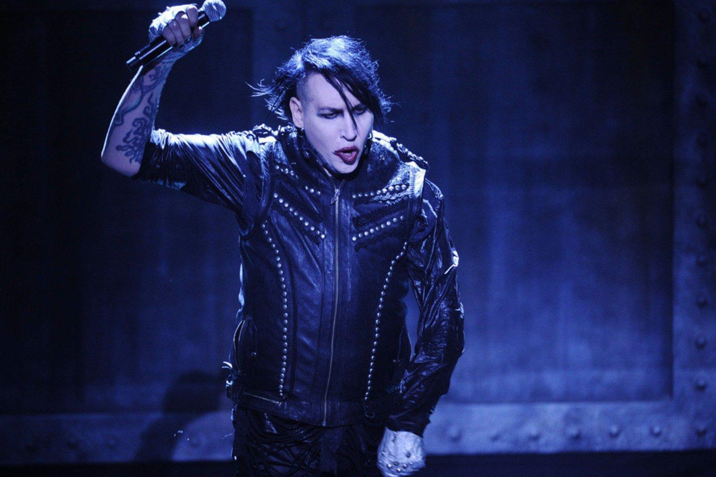 M. Mansonas.<br>AP nuotr.