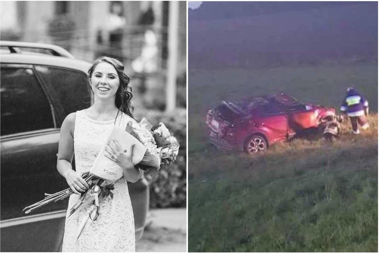"""Rimtos avarijos metus nesuveikė nė viena naujo """"Toyota"""" saugos pagalvė.<br>Asmeninio archyvo nuotr."""