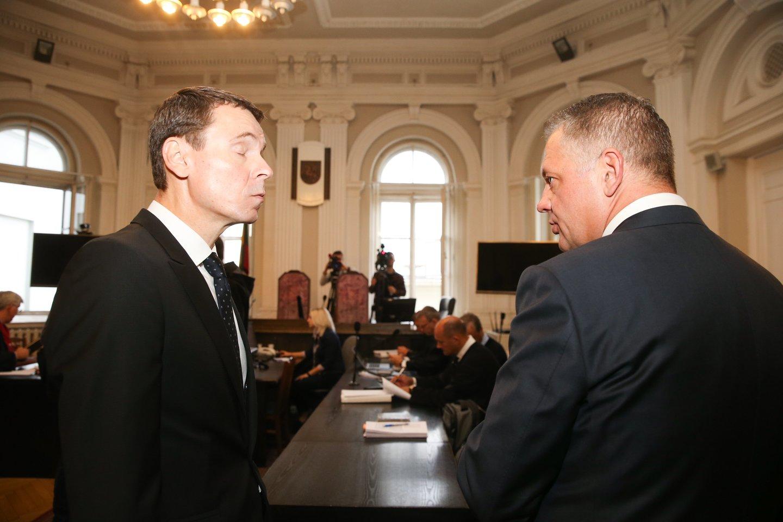 """MG Baltic"" byla.<br>R.Danisevičiaus nuotr."