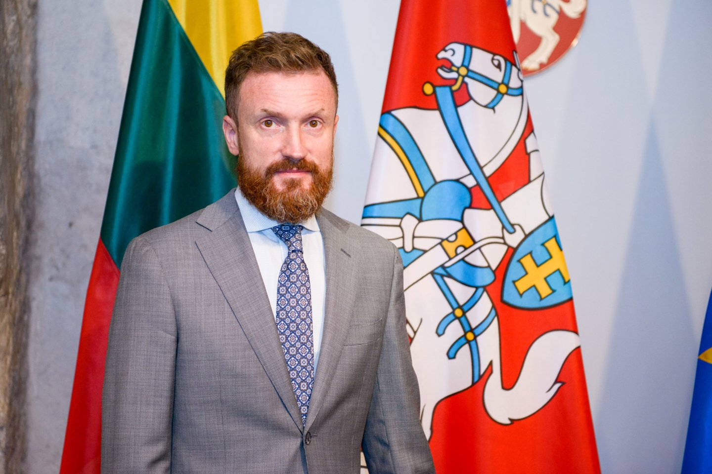 Žiniasklaidos priemonės ir KAM susitarė – su kibernetinėmis atakomis kovos kartu.<br>J.Stacevičiaus nuotr.