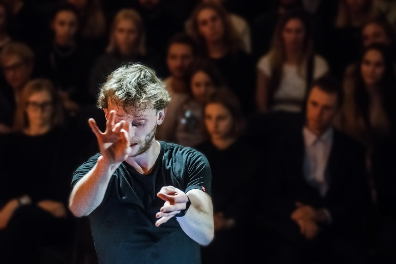 """Synaesthesis"" koncertasMO muziejuje.<br>D.Matvejevo nuotr."