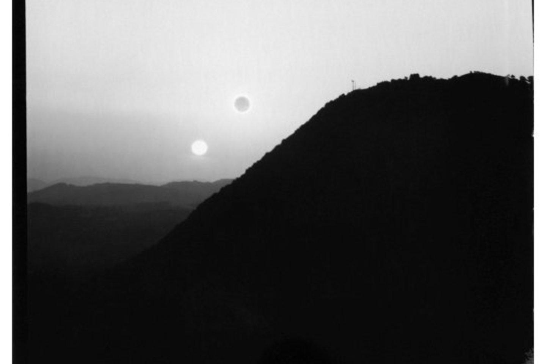 Dovilė Dagienė tyrinėja atmintį, vaizduotę, laiką ir vietą fotografijoje.<br>D.Dagienės nuotr.