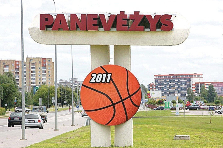 Panevėžys 2011 metais Europos vyrų krepšinio čempionatą pasitiko pasiruošęs.
