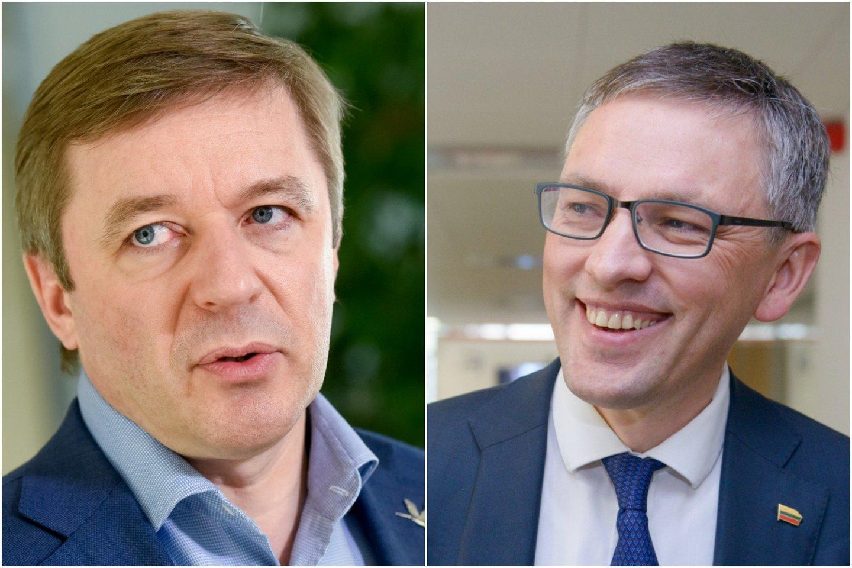 Vytauto Bako vadovaujamo komiteto atsisakymas teikti informaciją A.Širinskienės tyrimui, panašu, gali slėpti gilesnę prarają valstiečių gretose.