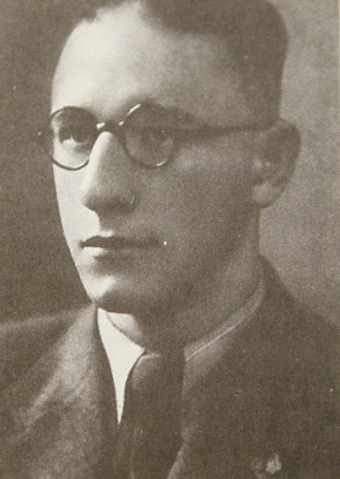 B.Krivickas.