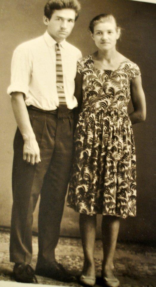 Būsimą žmoną Aliną Jonas sutiko kelionėje.<br>Asmeninio archyvo nuotr.