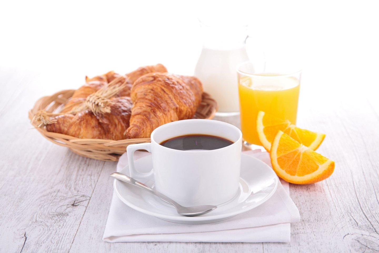 Kava, sultys, saldūs kepiniai gali didinti depresijos riziką.<br>123rf nuotr.