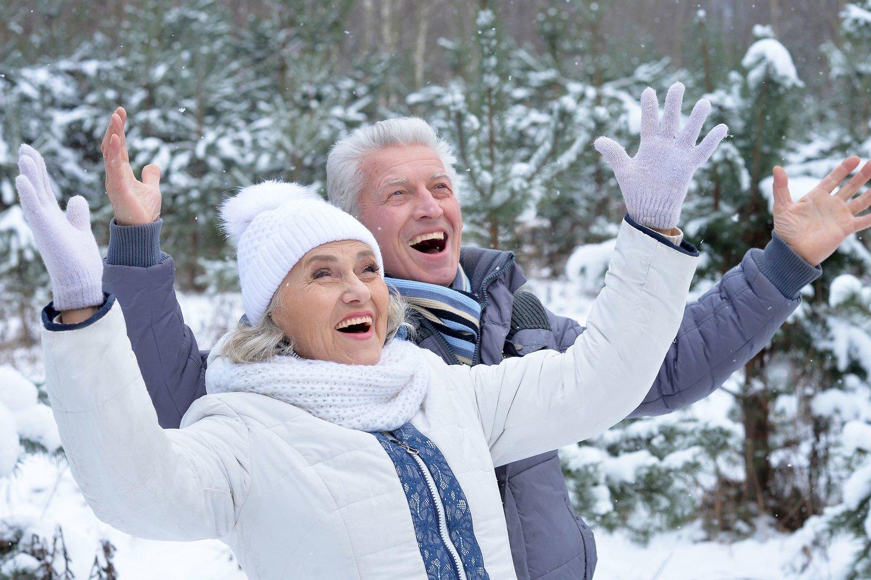 """Taigi sausio 2-osios dienos """"Vikinglotto"""" žaidimas buvo lemtingas uteniškių šeimai, kurie su dar vienu žaidėju iš Norvegijos pasidalino Didįjį prizą – 418 484 Eur.<br>Įmonės nuotr."""