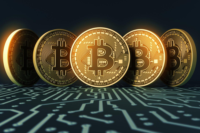 išradėjas bitcoin