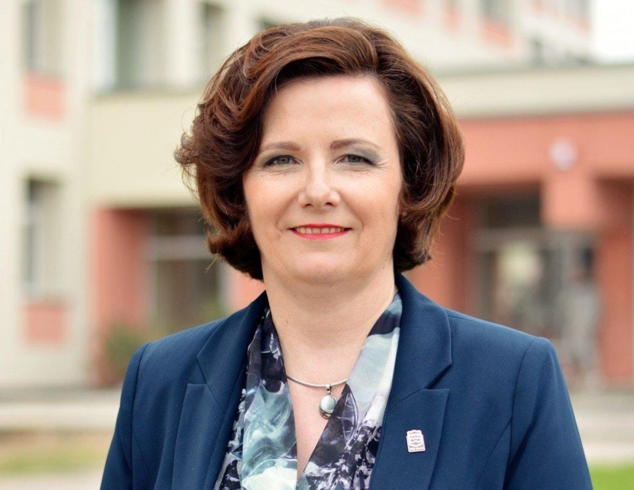 Astrida Miceikienė.<br>Asmeninio archyvo nuotr.