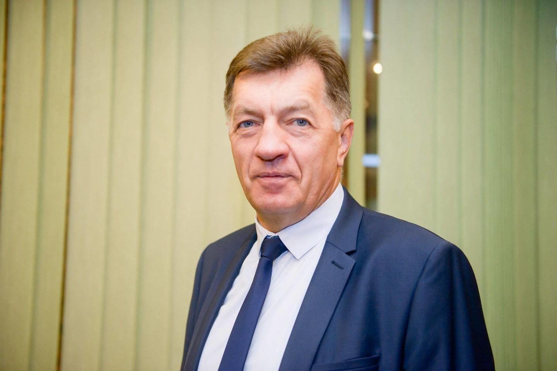 A.Butkevičius.<br>J.Stacevičiaus nuotr. iš archyvo
