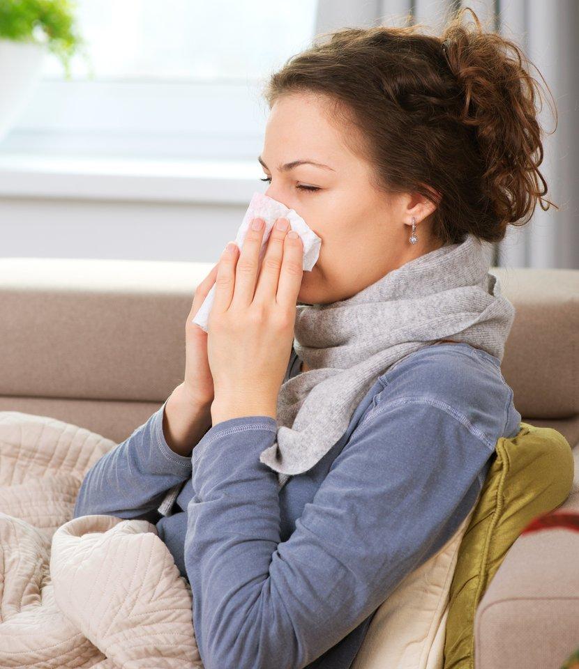 Jei gripo metu klausa nusilpo staiga, būtina kuo skubiau kreiptis į LOR gydytoją.