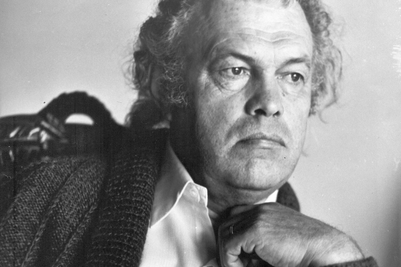 Kompozitorius Eduardas Balsys (1919-1984).