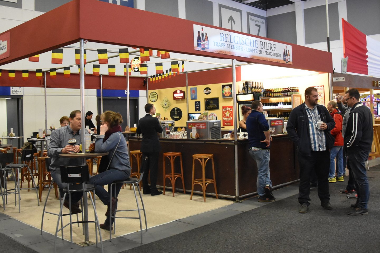 Belgijos daryklos nukelia mažiausiai šimtmečiu atgal, o alaus gaminimo tradicijos išliko beveik nepakitusios.<br>A.Srėbalienės nuotr.